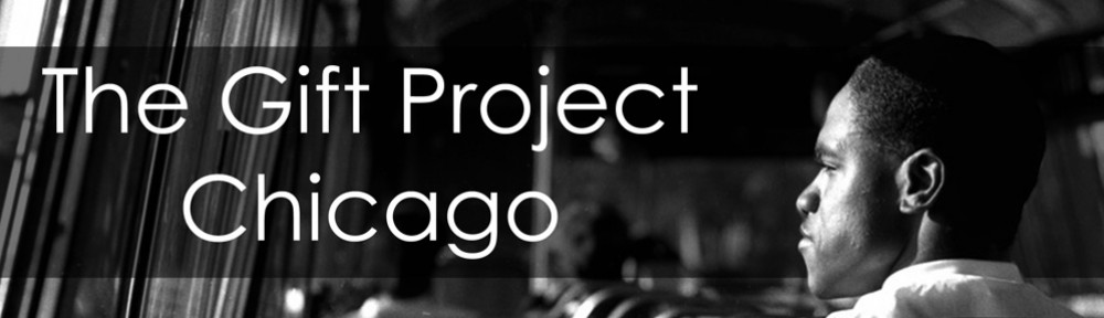 The Gift Project Chicago
